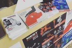 Compagnia Nest / Presentazione Stagione Teatro Nest  2017/18