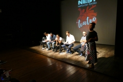 Compagnia Nest / Presentazione Stagione Teatro Nest  2018/19