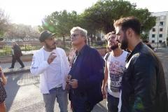 Compagnia Nest e Mario Martone